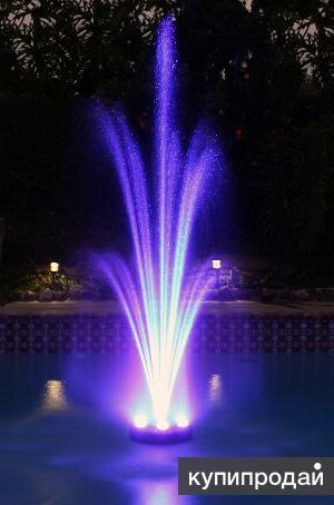 Подсветка для пруда/сада Jebao GL 2-3