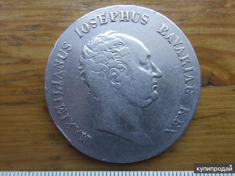 Германия, 1 талер 1816. Серебро
