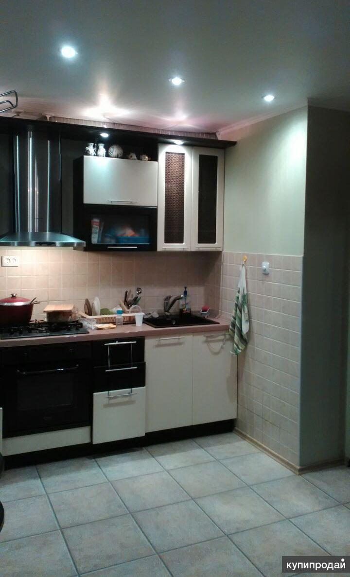 3-к квартира ул.Закиева 43