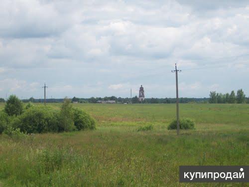 Продам участок 12 га, земли поселений (ИЖС), 15 км до города