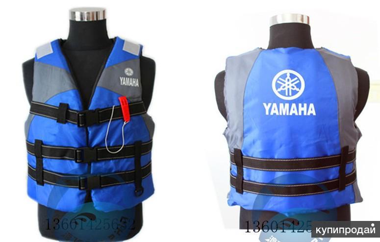 Спасательные жилет Yamaha