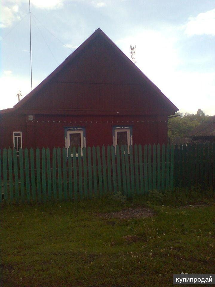 Дом 82 м² на участке 11 сот.