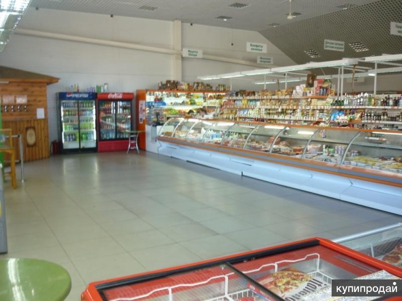 Продам Магазин Иркутск