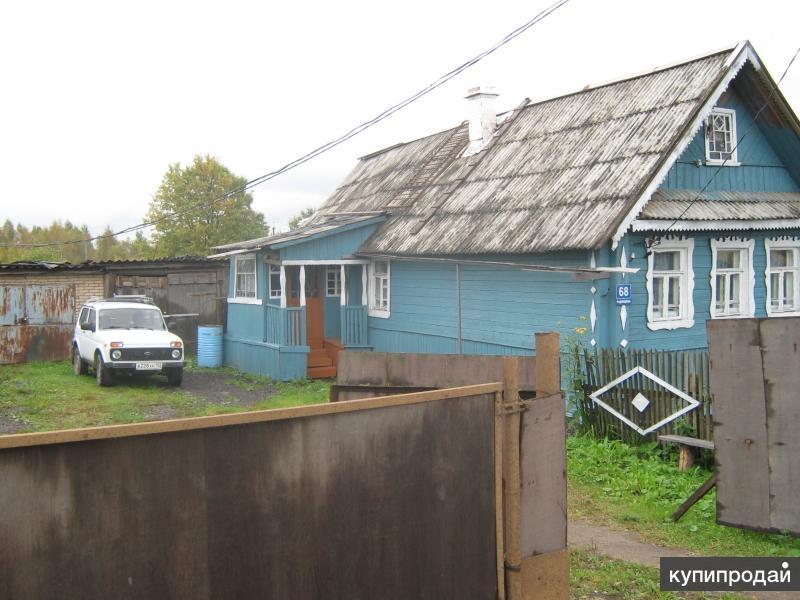 Продам дом в Чудово