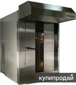 Хлебопекарное оборудование для хлебопекарного производства от производителя