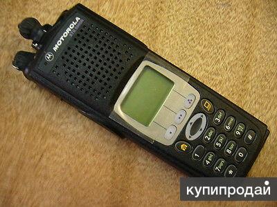 Куплю рацию Motorola