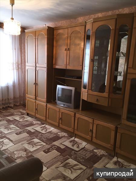 Сдам 1-комнатную квартиру в Центральном районе