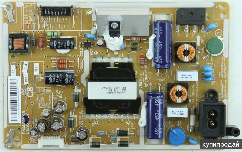 Платы от телевизора Samsung UE32F4500AK