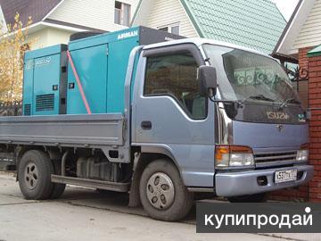 Услуги и аренда дизельного генератора в Краснодаре