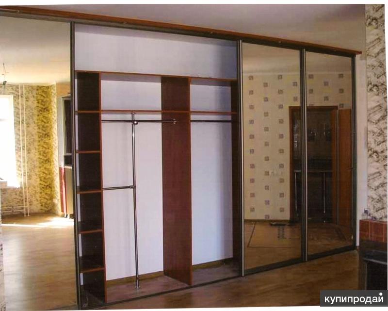 Изготовим корпусную мебель по индивидуальному проекту подоль.