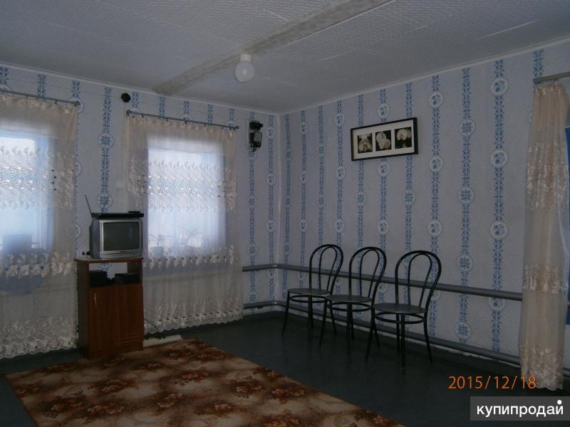Дом в Орловской области,Троснянский район, с.Никольское