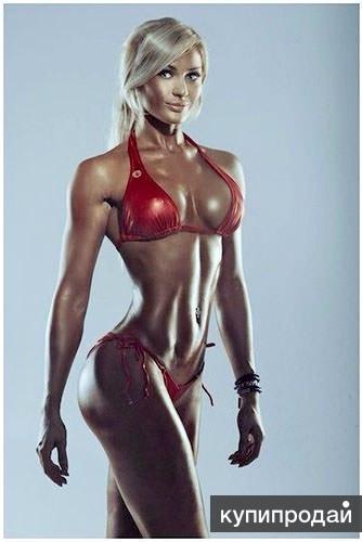 Стать фитнес- инструктором- легко