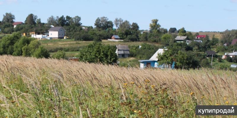 с.Липицы,Симферопольское шоссе,80 от МКАД продам земельный участок 19 соток,ЛПХ