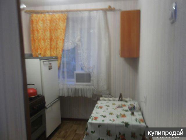 Сдам 1-комнатную квартиру,Ново-Азинская 1А