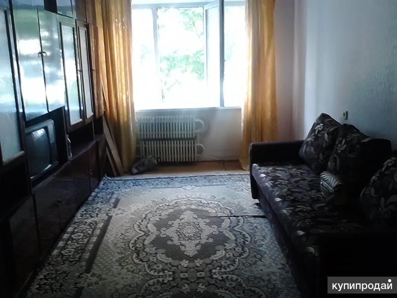 Комната 18 м²
