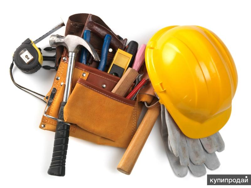 Любые виды ремонтных и отделочных работ, по бюджетным ценам.
