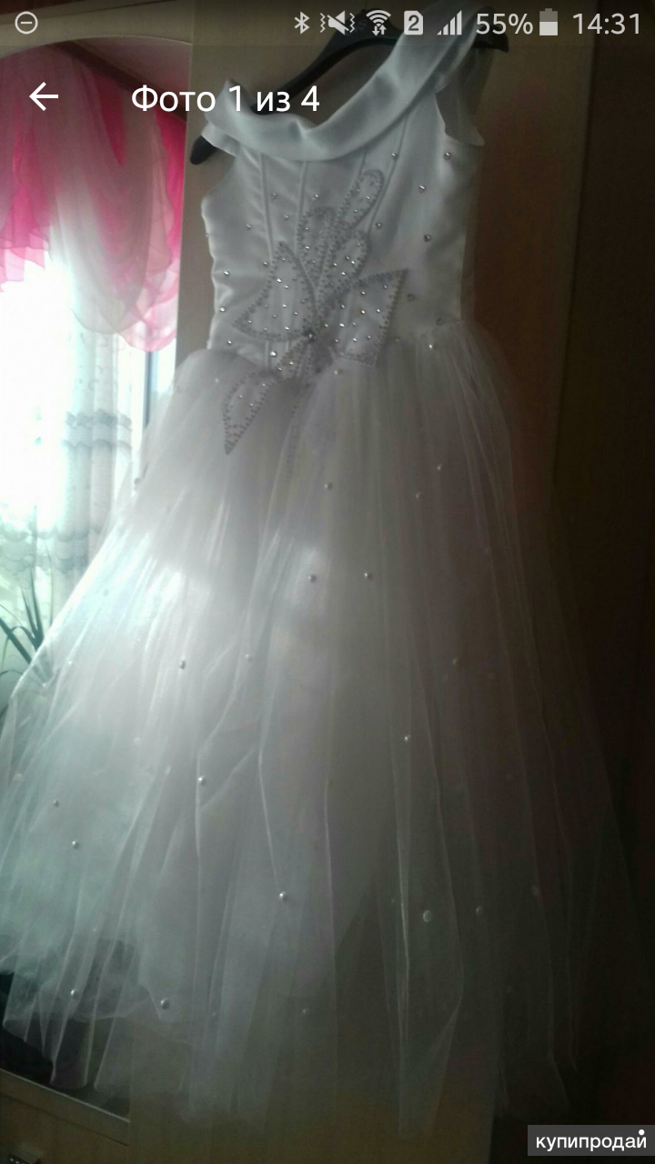 Платье +шляпка