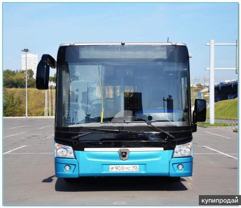 ЛИАЗ-429260 Низкопольный автобус