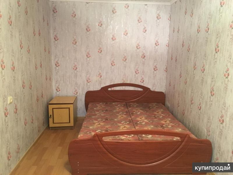 2-к квартира, 48 м2, 3/5 эт.