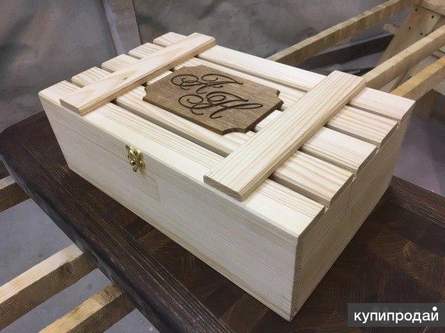 Мы разрабатываем и производим изделия из дерева