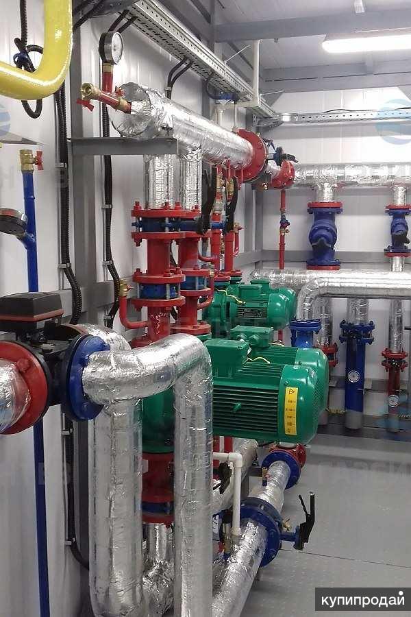 Регуляторы давления газа РДСГ 1-1,2 и РДСГ 2-1,2