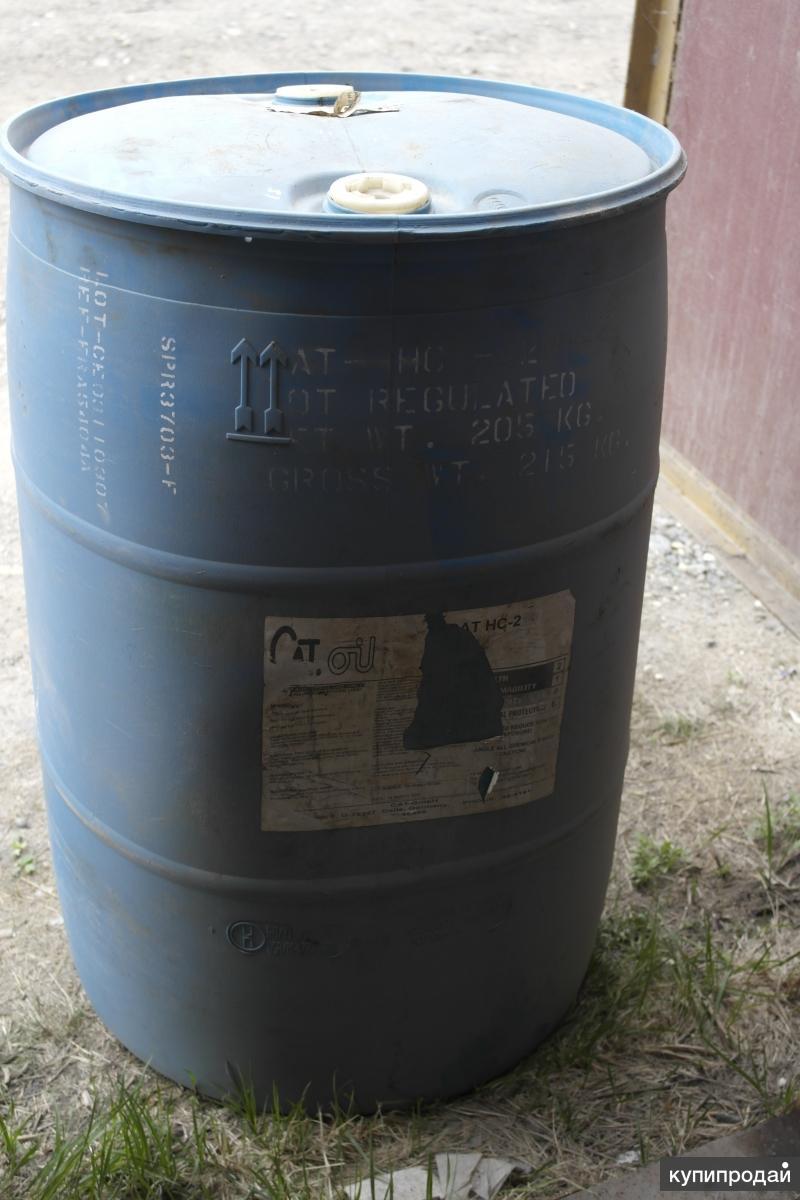 Продам б/у бочки и канистры пластмассовые