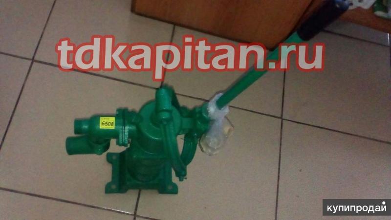 Ручной насос для скважин и емкостей GBS-86 / вода из скважин и колодцев