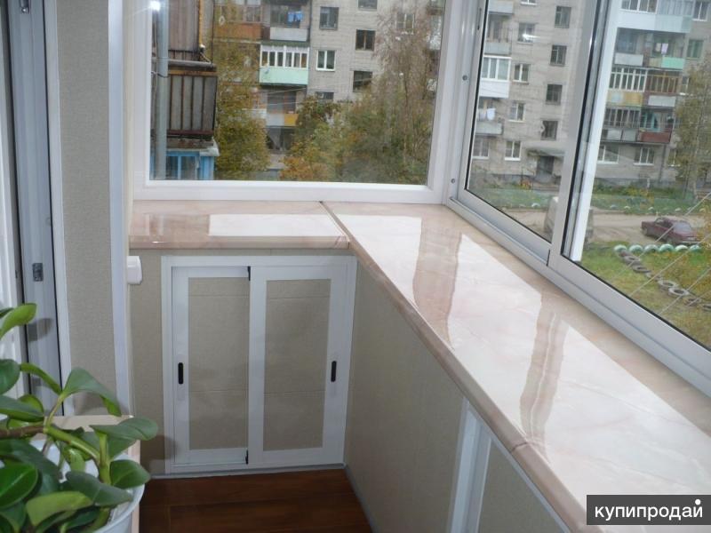 Красивый балкон под ключ цены. отделка лоджий москва.