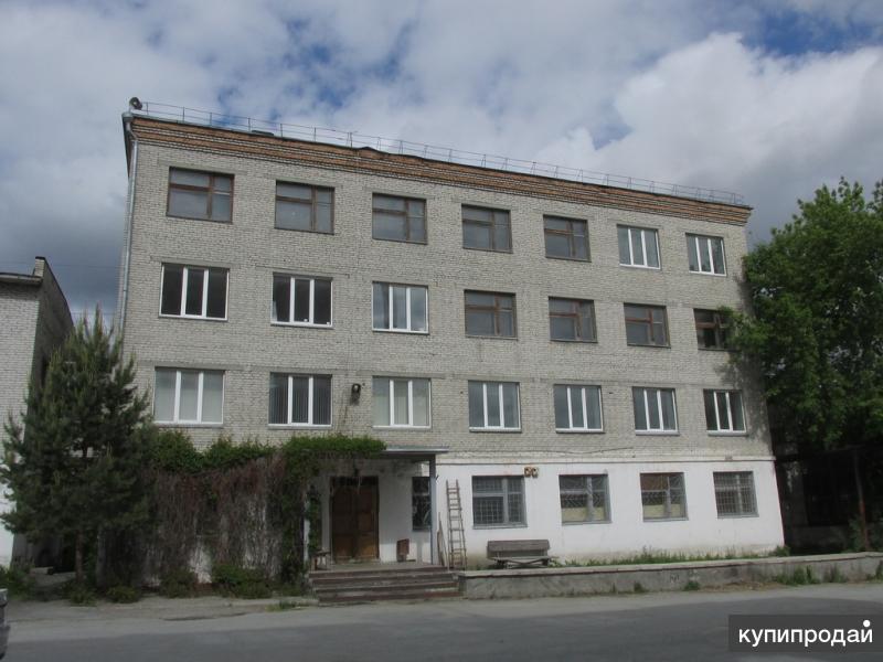 Производственное помещение, 16344 м²
