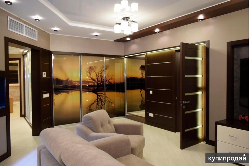Ремонт и дизайн квартир от компании Бабич.