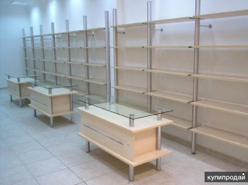 Торгово-выставочное оборудование. в Новокузнецке