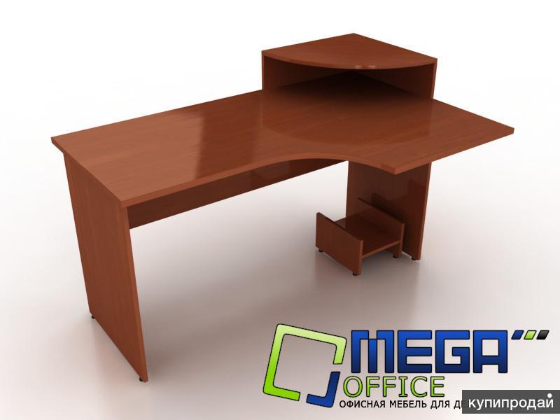 Офисная мебель в короткие сроки. производство мега-офис в са.
