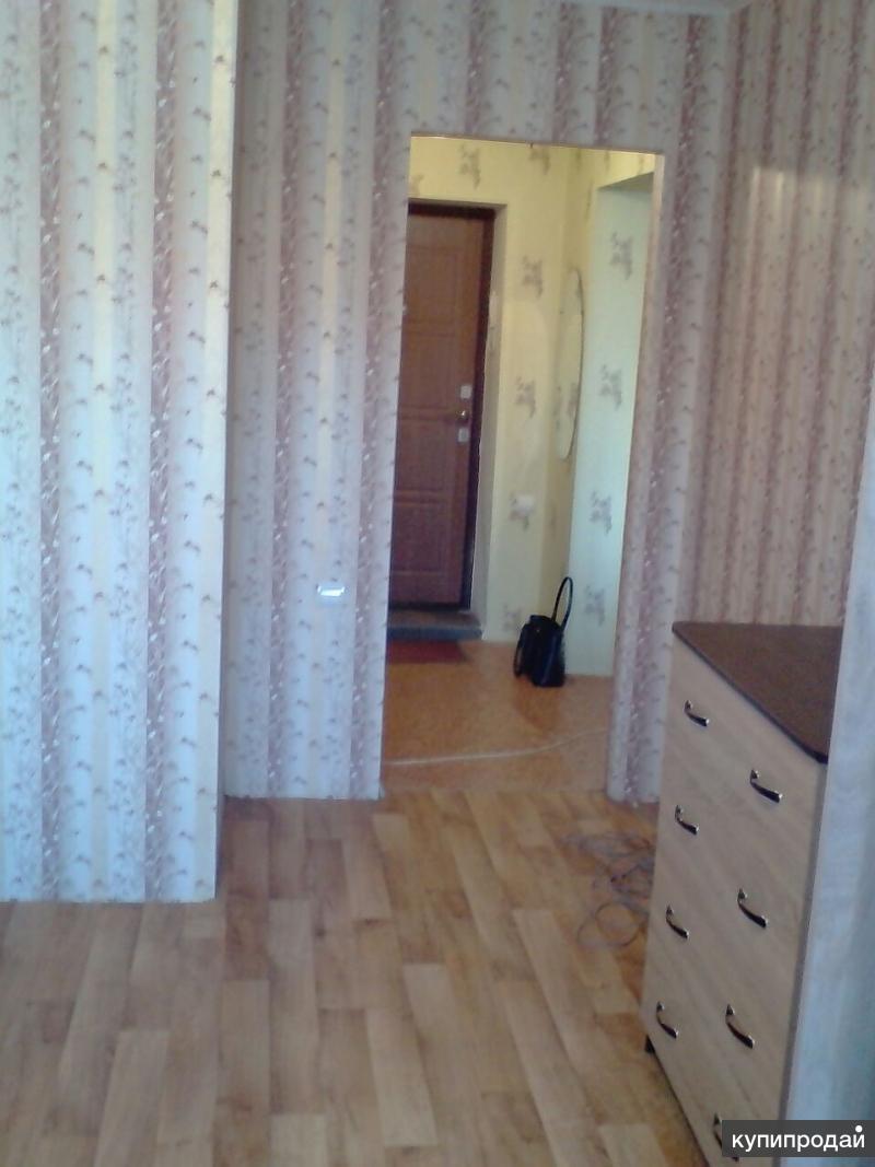3-к квартира, 57 м2, 4/4 эт.