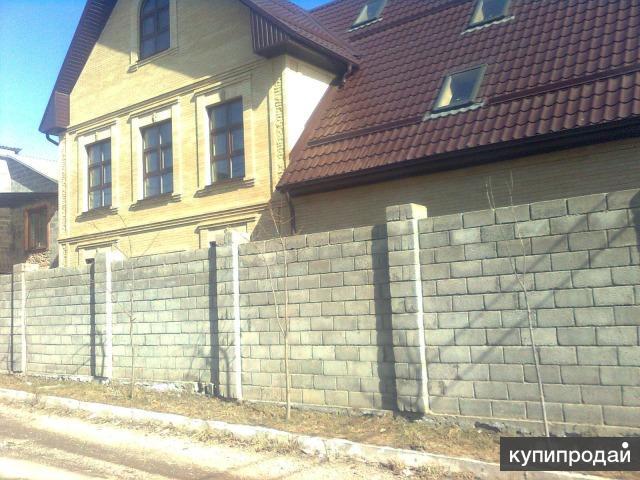 Новый Дом 330 м2 в городе курорте Ессентуки