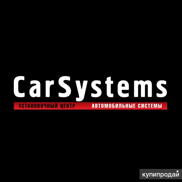 Установка доп. оборудования на авто