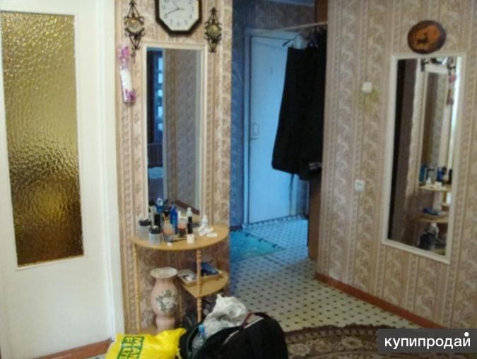 Трехкомнатная квартира недорого