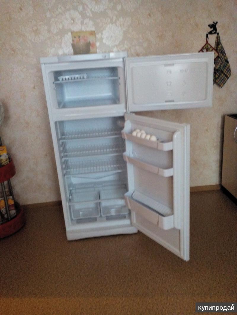 Холодильник индезит новый