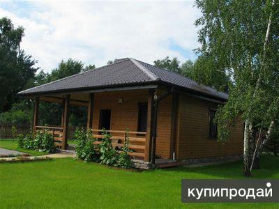 Строительство быстровозводимых дачных домов в Краснодаре! Недорого. Звоните!