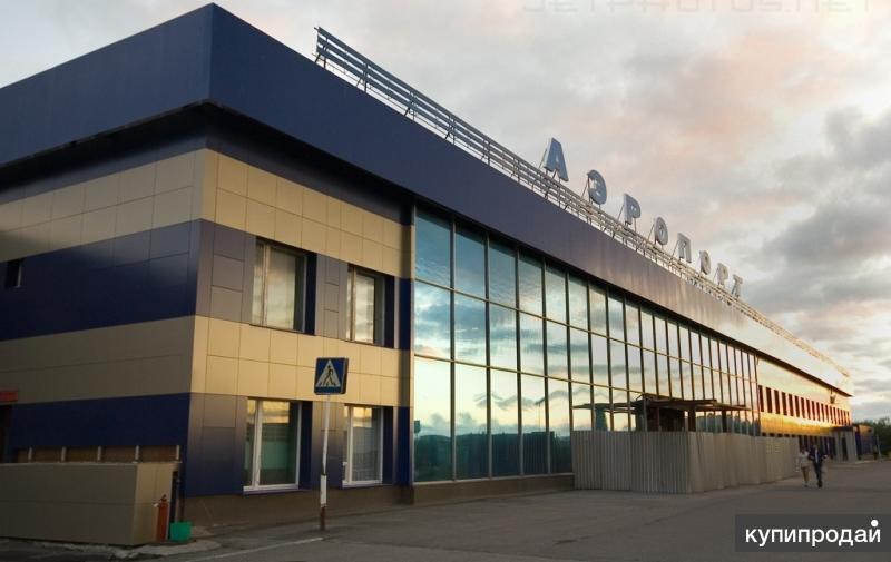Куплю акции ПАО Аэропорт Мурманск