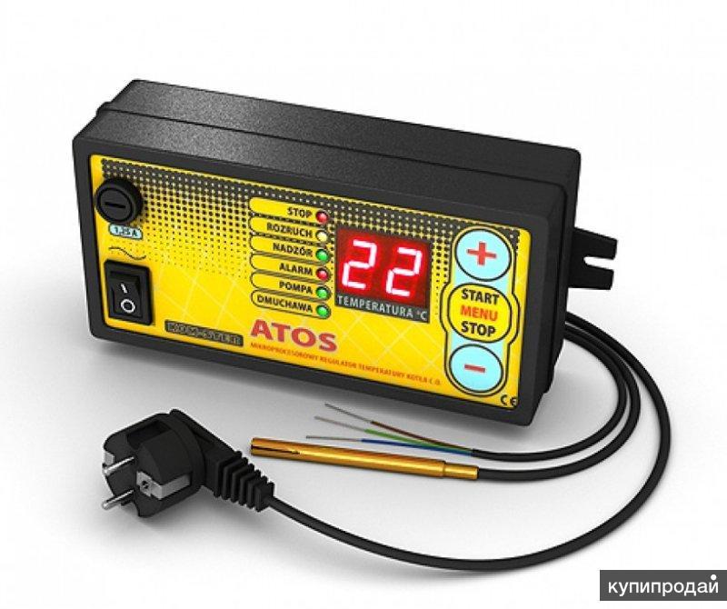 Контроллер Kom-Ster ATOS
