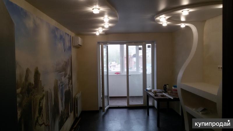 """Выполним ремонт квартир, коттеджей и офисов (частично и """"под ключ"""")."""