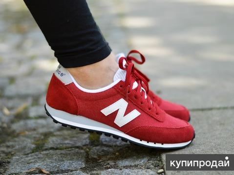 Кроссовки NewBalance WL410NPA