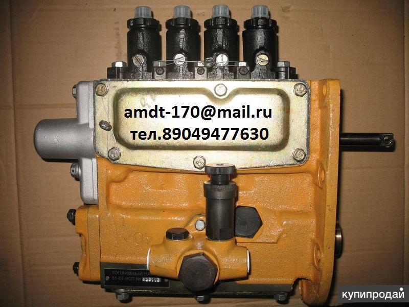 ТНВД 51-67-9СП, 51-67-24СП Топливные насосы ЧТЗ