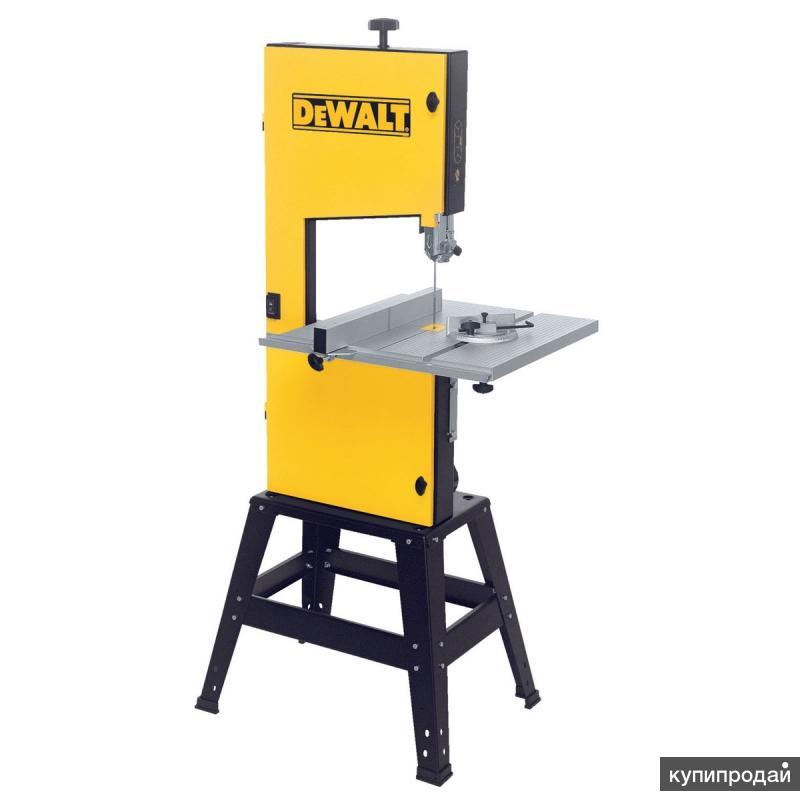 Продаю  лентопильный вертикальный станок DEWALT