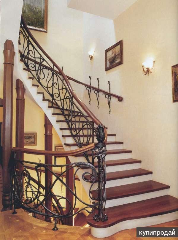 Лестницы в бассейн
