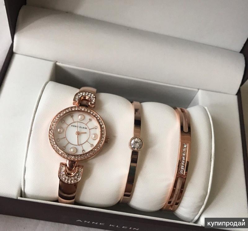 хотите anne klein женские дизайнерские часы такой вариант для