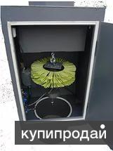 Камера очистки мусоропровода КОМ
