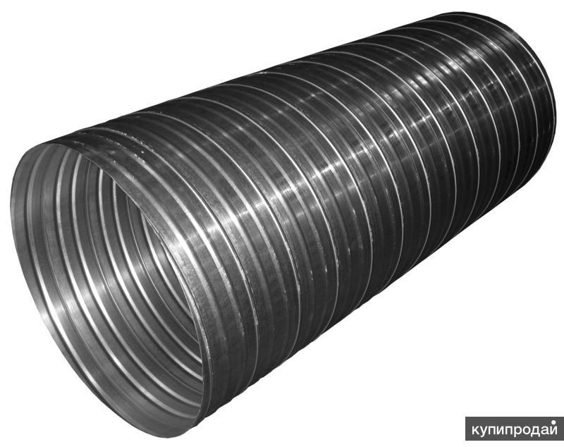 Труба вентиляционная ТРВ Ф315