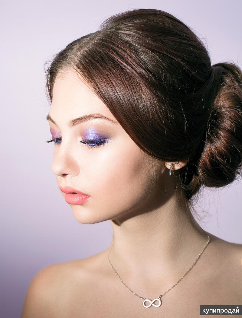 Базовый курс по макияжу в Ростове