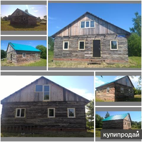 Дом 130 м2